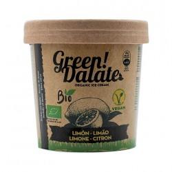 Sorbete Vegano Green Dalate...