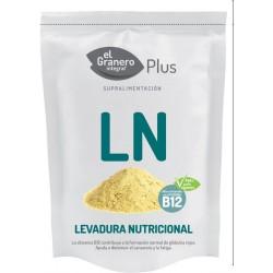 Levadura Nutricional B-12...